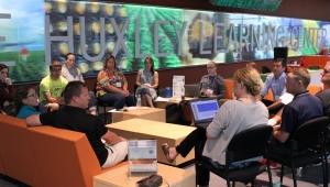 Monsanto Huxley Learning Center