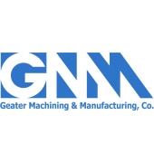 Geater Machine & Manufacturing, Co.